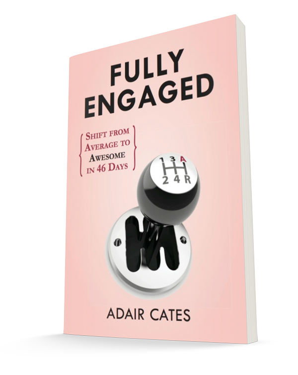 fully engaged book