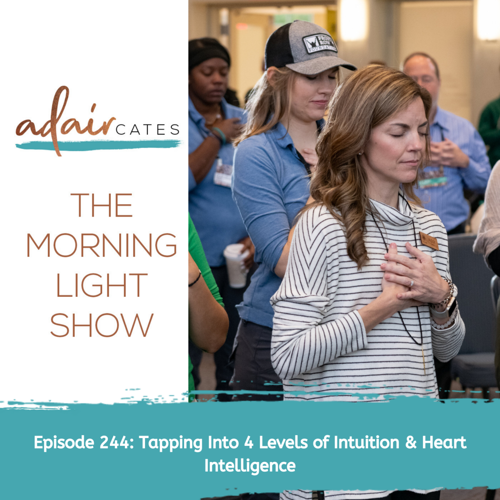 Episode 244_ Intuition